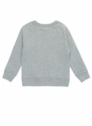 GUCCI Sweatshirt Gri